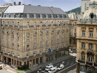 Photo of Danubius Hotel Astoria Budapest