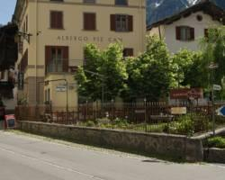 Albergo Piz Cam