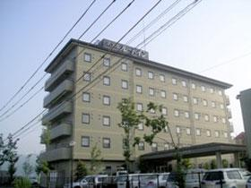 Photo of Hotel Route Inn Igaueno