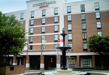‪Courtyard Springfield Downtown‬