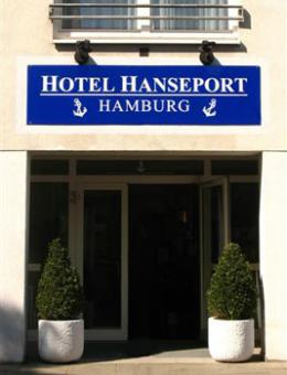 Photo of Hotel Hanseport Hamburg