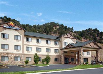 Photo of Comfort Inn Vail Valley Eagle