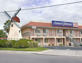 Photo of Howard Johnson Express Inn Modesto Ceres