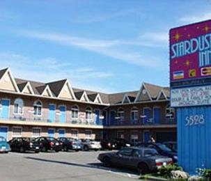 Photo of Stardust Inn Niagara Falls