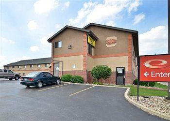 Photo of Econo Lodge Cedar Rapids