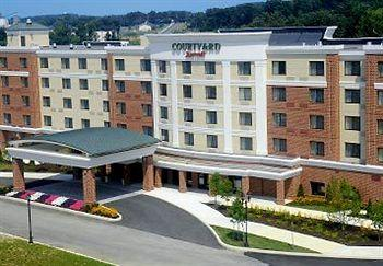 Courtyard  by Marriott Gettysburg