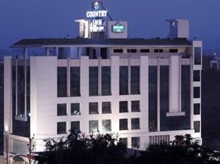 Country Inn Indore