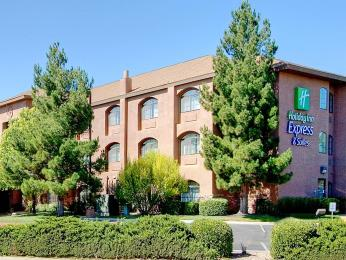 Holiday Inn Express Roswell