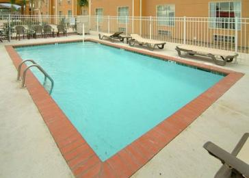 Comfort Inn Lake Charles