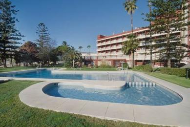 Photo of Hotel Los Alamos Torremolinos