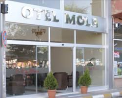 Mola Hotel Sinop