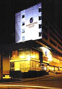 Hotel Palcat