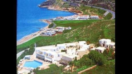 Scaleta Beach Hotel