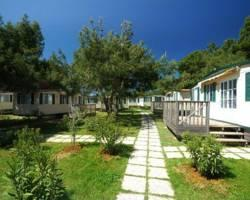 Camping Village Stupice