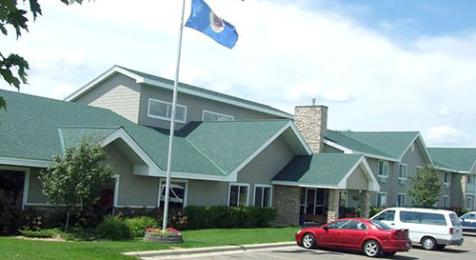 Photo of AmericInn Lodge & Suites Northfield