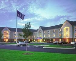 Photo of Candlewood Suites St. Louis Earth City