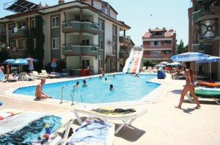 Photo of Hotel Club Ilayda Marmaris