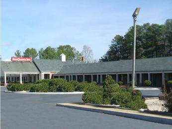 Photo of Red Carpet Inn Emporia