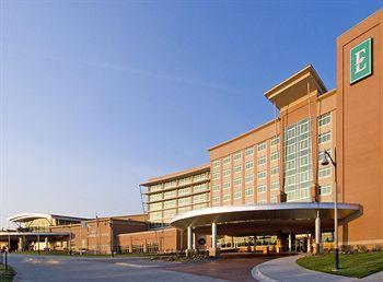 Photo of Embassy Suites Omaha-La Vista LaVista