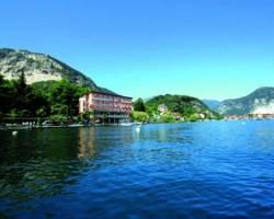 Photo of Hotel Carillon Baveno