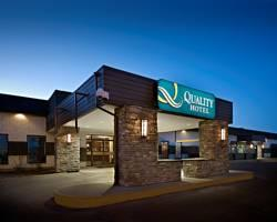 Photo of Quality Hotel & Conference Centre Fort McMurray