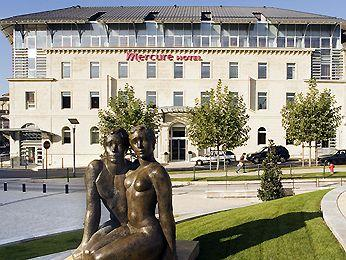 Mercure Perigueux Centre