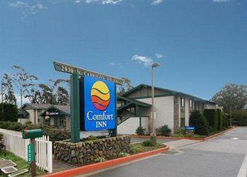 ‪Comfort Inn Half Moon Bay‬