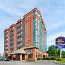Best Western Cambridge / Kitchener Hotel