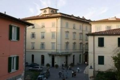 Grand Hotel Bastiani