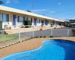 Merimbula Gardens Motel
