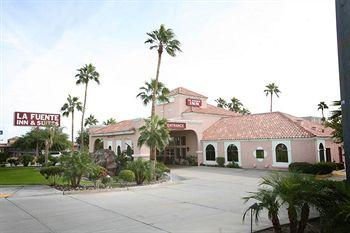 Photo of La Fuente Inn & Suites Yuma