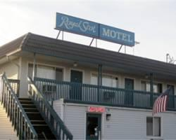 Royal Scot Motel