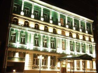 Photo of Ekaterininskaya Hotel Yekaterinburg
