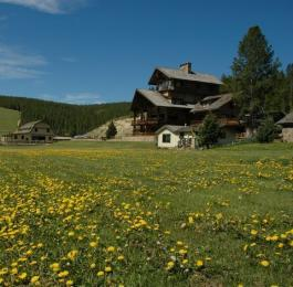 Photo of King Mountain Ranch Granby