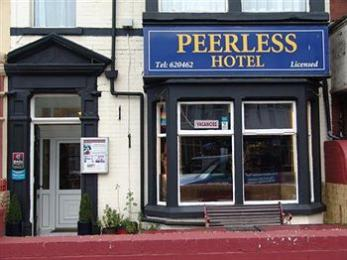 The Peerless Hotel