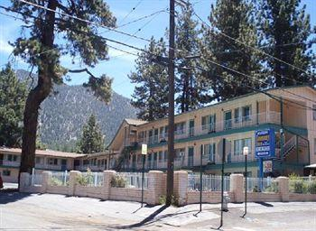 Photo of Stateline Economy Inn & Suites South Lake Tahoe