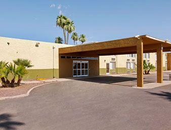 Travelodge Casa Grande