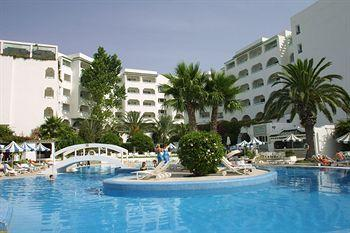 Photo of Sol Azur Beach Hotel Hammamet
