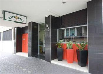 Explorers Inn Hotel Brisbane