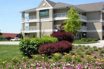 ‪Extended Stay America - St. Louis - Westport‬