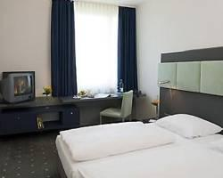 Mercure Hotel Frankfurt Eschborn Helfmann-Park