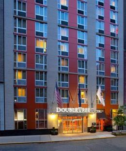 ‪Doubletree By Hilton - Times Square South‬