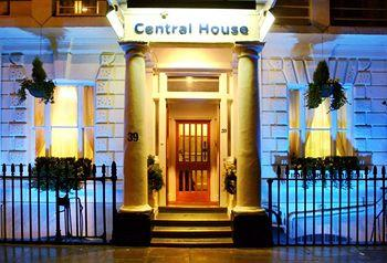 Central House Hotel