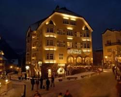 Hotel am Stetteneck