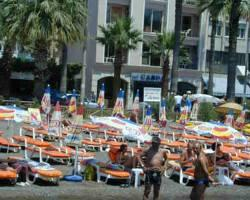 Photo of Candan Beach Hotel Marmaris