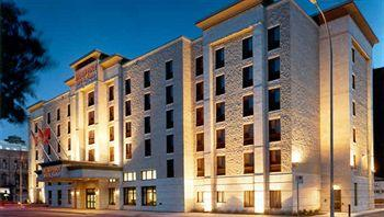 Hampton Inn &amp; Suites by Hilton Winnipeg