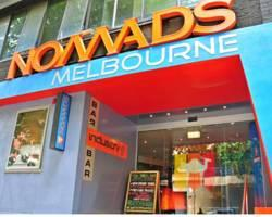 Photo of Nomads Melbourne