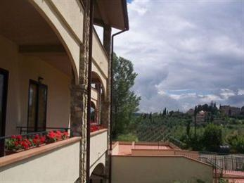Photo of Hotel Villa Francesca Barberino Val d&#39;Elsa