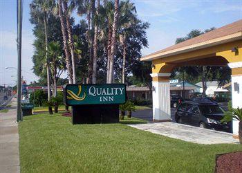 Photo of Quality Inn Orange City