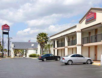 Ramada Limited Lake City